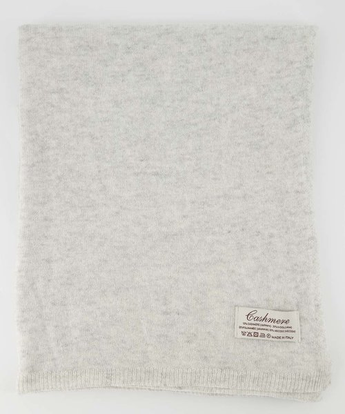 Cassy - Effen sjaals - Grijs 702