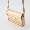 Laura - Metallic - Crossbody bags - - Champagne L515 - Gold