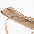 Lily - Croco - Waist belts - Beige - 4 -