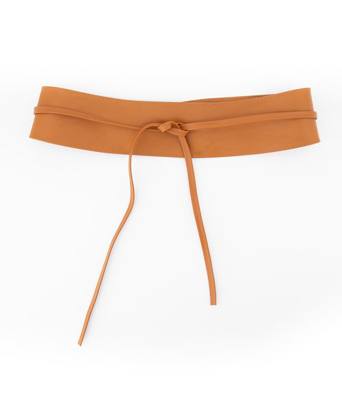 Lily - Sauvage - Waist belts - Brown - Cuoio S44 -