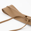 Lily - Sauvage - Waist belts - Brown - Camel S40 -