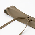 Lily - Sauvage - Wikkelriemen - Taupe - Osso S07 -