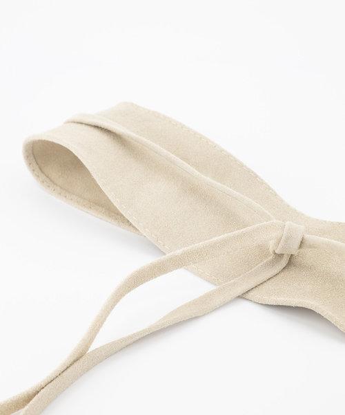 Nikkie - Suede - Waist belts - - 2 -