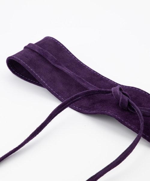 Nikkie - Suede - Waist belts - - 11 -
