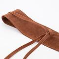 Nikkie - Suede - Waist belts - Pink - 45 -