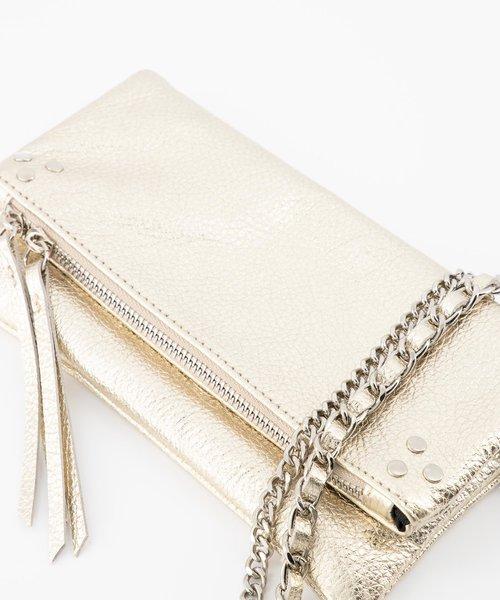 Volly - Classic Grain - Crossbody bags - - Goud - Gold