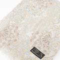 Delina - - Sjaals met print - Blauw - Paisley