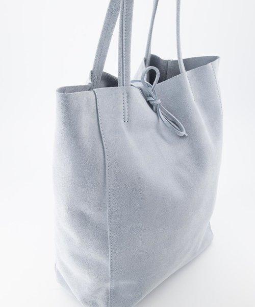 Mia - Suede - Shoulder bags - - 47 -