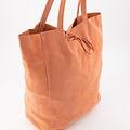 Mia - Suede - Shoulder bags - Pink - 27 -