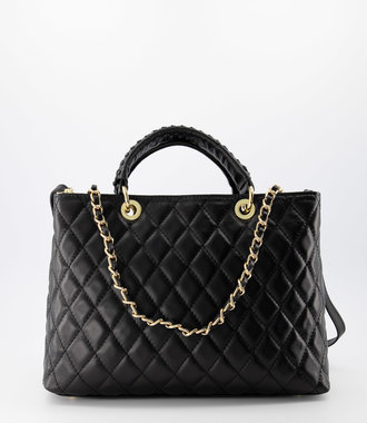 Carissa - Sauvage - Hand bags - - - Gold