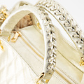 Carissa - Sauvage - Hand bags - - Goud - Gold