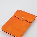 Nieuw Pona - Metallic - Crossbody bags - Orange - 14L - Gold