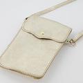 Pona - Metallic - Crossbody bags - - Goud 3L - Gold