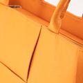Sharon - Classic Grain - Schoudertassen - Oranje - D29 - Bronskleurig