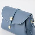 Nieuw Josie - Classic Grain - Crossbody bags - Blue - D41 - Gold