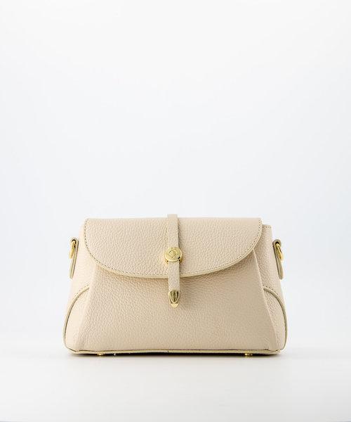 Nieuw Josie - Classic Grain - Crossbody bags - White - D37 - Gold