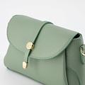 Nieuw Josie - Classic Grain - Crossbody bags - Green - D96 - Gold