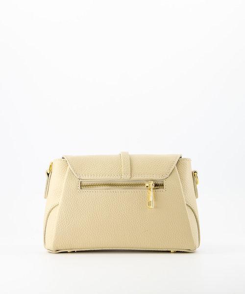 Josie - Classic Grain - Crossbody bags - Beige - D39