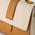 Marina - Classic Grain - Hand bags - Brown - Duo