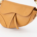 Gigi - Classic Grain - Crossbody bags - - D44 - Gold