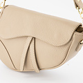 Gigi - Classic Grain - Crossbody bags - - D05 - Gold