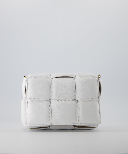 Jess - Classic Grain - Crossbody bags - - D01 - Gold