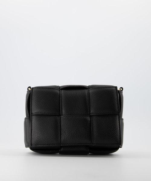 Jess - Classic Grain - Crossbody bags - - D28 - Gold