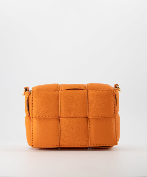 Jess - Classic Grain - Crossbody bags - - D29 - Gold