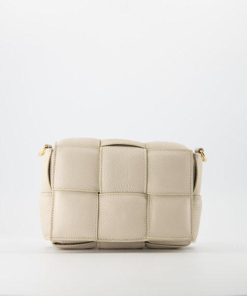 Jess - Classic Grain - Crossbody bags - - D37 - Gold