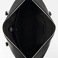 Hayden - Classic Grain - Laptop bags - Black - D28 - Silver