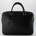Hayden - Classic Grain - Laptop bags - Black - D28 - Gold