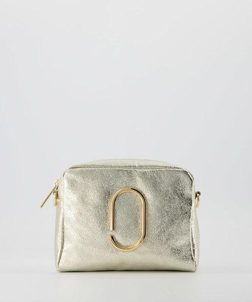 Jacine - Metallic - Crossbody bags -  - 503 - Gold