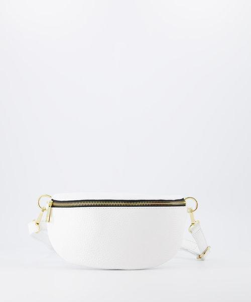 Zoey - Classic Grain - Bum bags - Gold - D01 - Gold