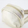 Ginny - Metallic - Crossbodytassen - Goud - 503 - Zilverkleurig