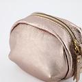 Ginny - Metallic - Crossbody bags -  - 523 - Silver