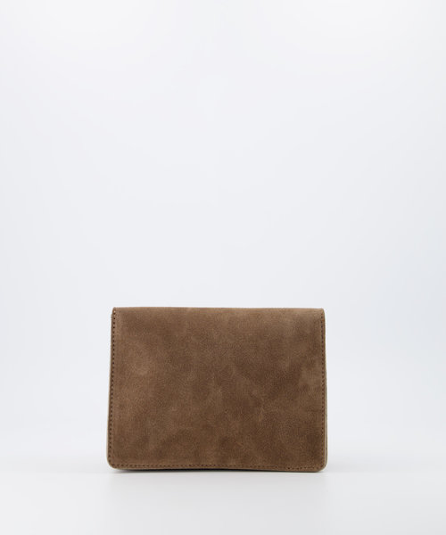 Janice - Suede - Taupe 24