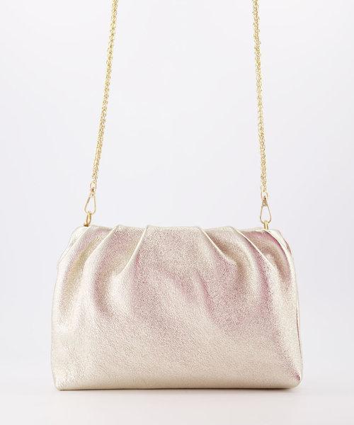 Elise - Metallic - Crossbody bags -  - 503 - Gold