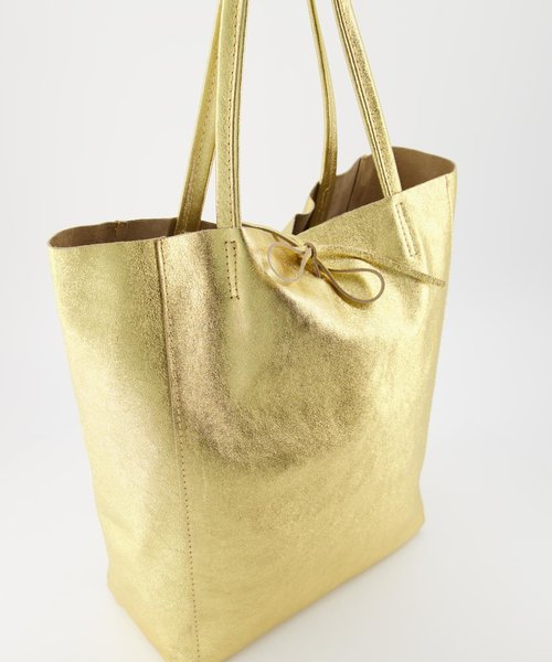 Mia - Metallic - Shoulder bags -  - 501 -