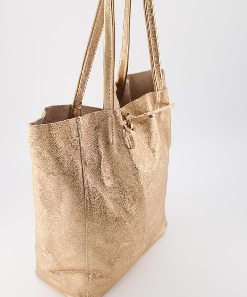 Mia - Metallic - Shoulder bags -  - 515 -