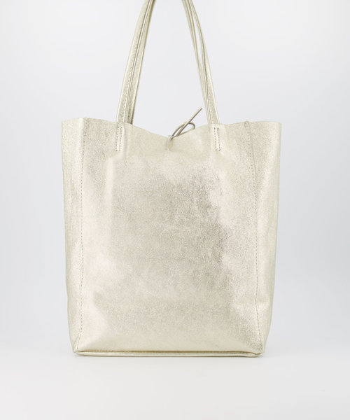 Mia - Metallic - Shoulder bags -  - 503 -
