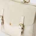 Soof - Classic Grain - Crossbody bags - Beige - D37 - Bronze