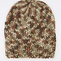 Milo Muts -  - Hats - Brown - 6058 -