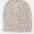 Milo Muts -  - Hats - Rainbow - 7102 -