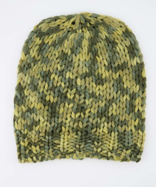 Milo Muts -  - Hats - Green - 6045 -