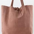 Mia - Suede - Shoulder bags - - 50 -