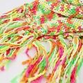 Milo Sjaal -  - Sjaals - Neon Splash - 7100 -