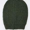 Emily -  - Hats - Green - 6894 -
