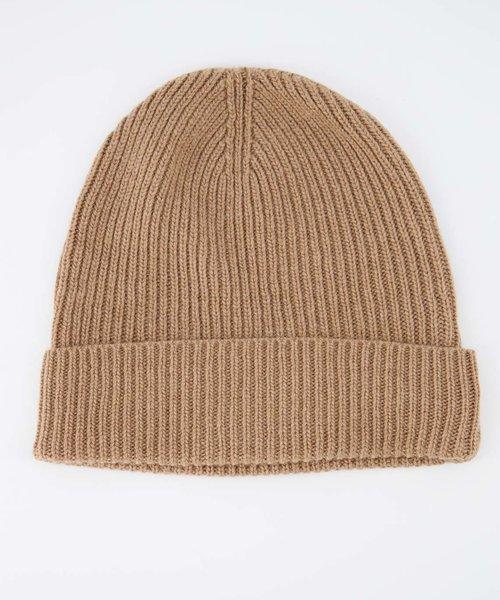 Lena -  - Hats - Brown - Camello 751 -