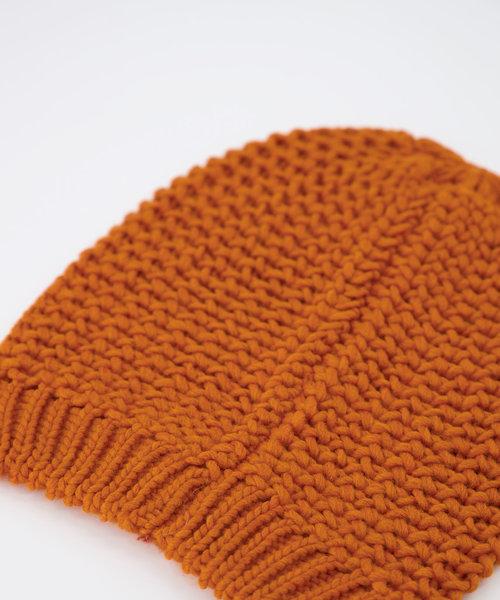 Emily -  - Hats - Orange - 8029 -