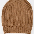 Emily -  - Hats - Brown - Camel 7913 -